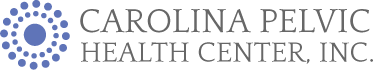 Carolina Pelvic Health Logo